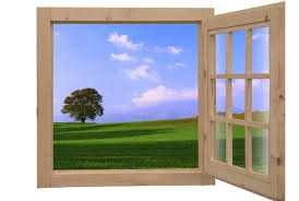 Per una vita come prima - Cosa vedo dalla mia finestra tema ...