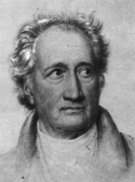 Per una vita come prima - Goethe divano occidentale orientale ...